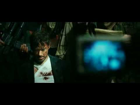 New Iron Man Trailer #2 FEB 28th 2008! Video