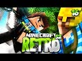 HUNGER GAMES • Minecraft RETRO S2 #16 | Minecraft Roleplay ...