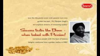 Bonn Nutrients Pvt Ltd / Bonn Foods Pvt Ltd, Ludhiana