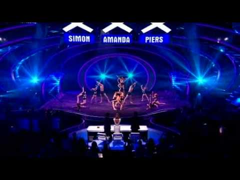 SPELLBOUND - BRITAINS GOT TALENT 2010 WINNERS [HQ]