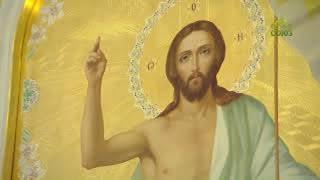Божественная литургия 21 июня 2020 г, Храм Святого Преподобного Серафима Саровского, г. Екатеринбург