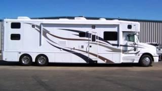 Coolest RVs by ShowHauler Inc