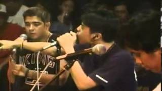 Watch Parokya Ni Edgar The Yes Yes Show video