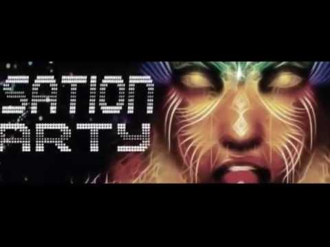 Sensation Party   28 FEBRERO   URUAPAN   WILD PARTY
