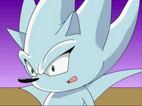 Dark Sonic Real Power