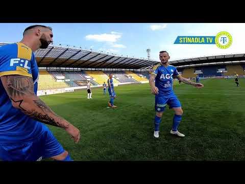 GoPro FK Teplice: Jakub Hora (7.9.2018)