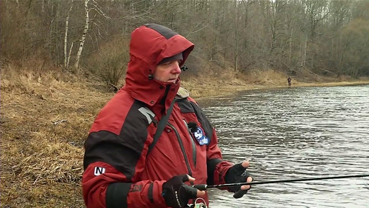 Телеканал охотник и рыболов ловись рыбка