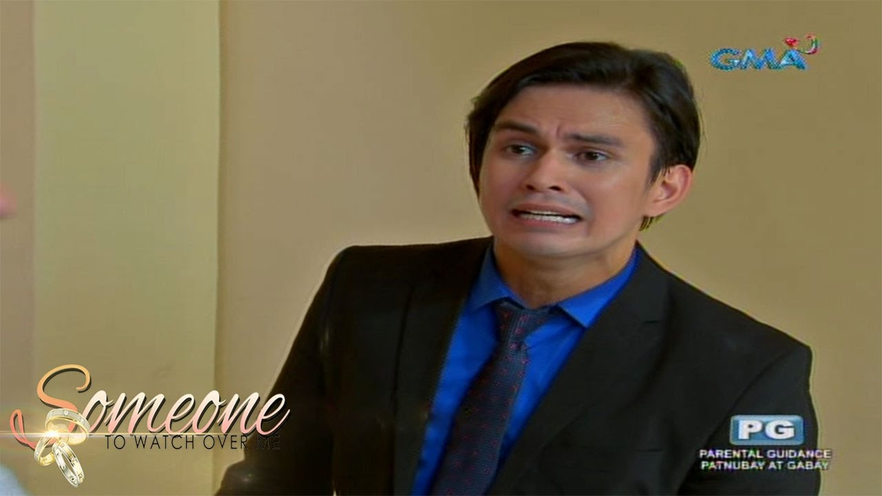 Someone To Watch Over Me: Eksena sa kasal | Episode 39