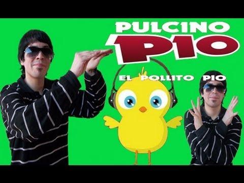 El pollito pio - Pulcino Pio (venganza) Coreografia