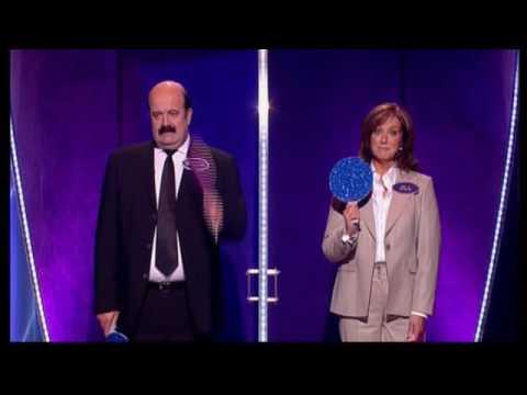 Part 2 of 2 Jimmy  & Michelle Osmond on Mr & Mrs 6.6.09