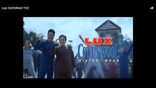 Lux Cott'sWool TVC