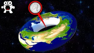 What If a Coin Sized Black Hole Appeared On Earth?