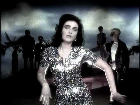 Siouxsie & the Banshees - Kiss Them For Me [480p]