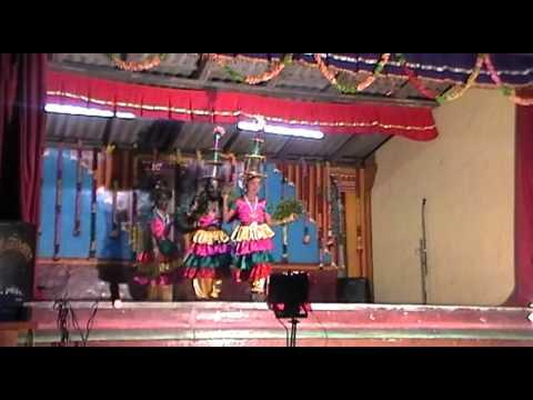Aadi Vanthen Aadi Vanthen By Vavuniya Niruthiya Nihethanam video