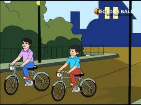 Aao Khele Bol Se Bada Maza Aayega -hindi Balgeet  hindi Rhymes video