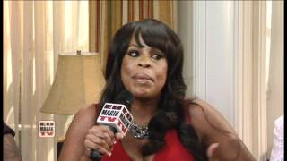 The Soul Man - Behind the Scenes Interview with Cee-Lo, Niecy Nash, and Cedric The Entertainer