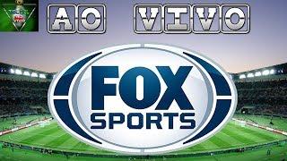 FOX SPORTS AO VIVO 17 01