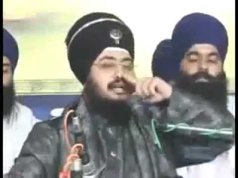 Sant Baba Ranjit Singh Vs Babbu Maan Funny Xxx - Bond Panga.mp4 video