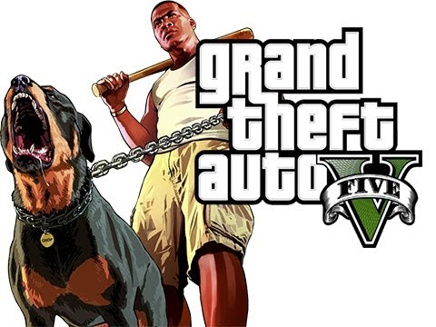 Grand Theft Auto V - Walkthrough Let