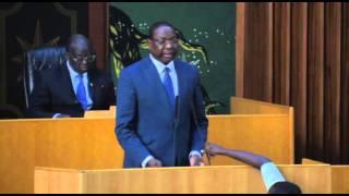 Le Senegal envoie de 2100 militaires sénégalais en Arabie Saoudite