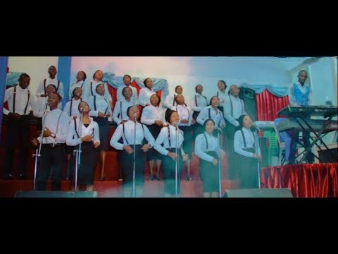 Utukufu choir - Final Official clip 2018 - YouTube