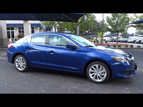 2017 Acura ILX San Antonio, Austin, Houston, Dallas, Boerne, TX A70161