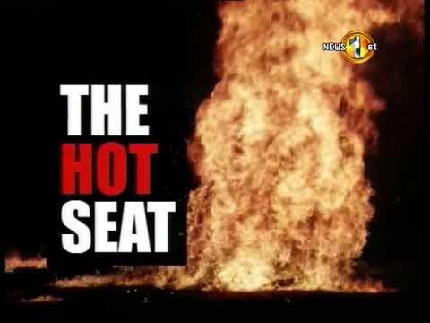 hot seat tv1 18th ja|eng