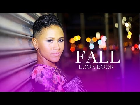 Fall Look Book: Day + Night