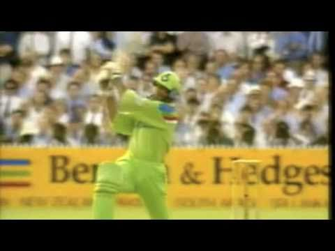 Jazba-e-junoon (2011 World Cup) video