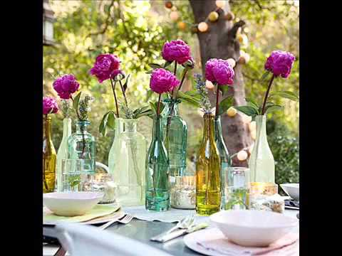 Garden Party Decorations   Garden Party Decorations Ideas   Garten-Party-Dekoration