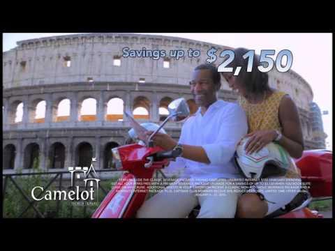 Camelot World Travel Celebrity Cruise Jan16