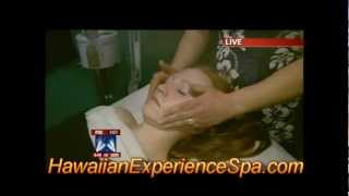 Anti-Aging Organic Eminence Facial At Hawaiian Experience Day Spa in Chandler And Scottsdale Arizona