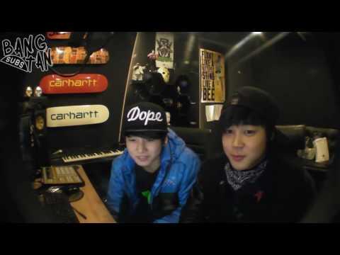 [ENG] 130212 LOG: Jungkook & Jimin
