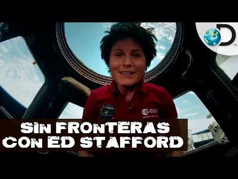Conoce los cinco lugares que Ed explorará - Sin Fronteras con Ed Stafford l Discovery Channel