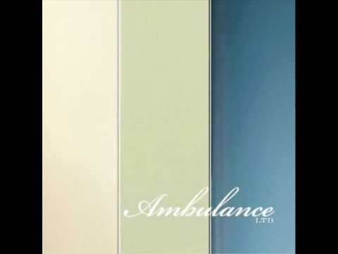 Ambulance Ltd - Yoga Means Union