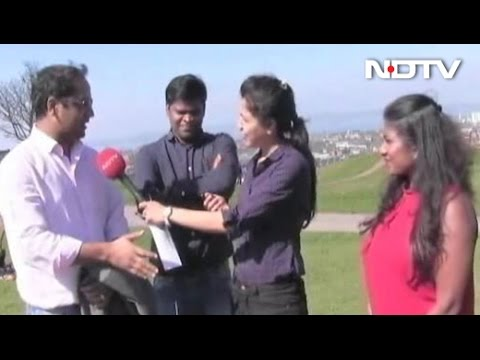 How Indians Are Spreading Their Culture In Scotland