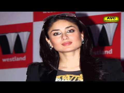 Kareena refused to kiss Shah Rukh on his cheeks