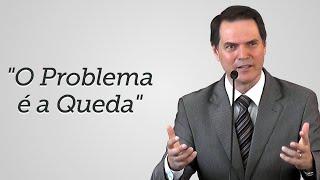 """""""O Problema é a Queda"""" - Sérgio Lima"""