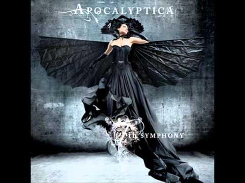 Apocalyptica - Spiral Architect