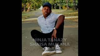 NINJA TANAZY  SHAISA MUKANAPRO BY DJ LEO 2