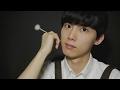 [Sub] Korean ASMR Ear Cleaning Shop Role Play 귀청소샵 롤플레이