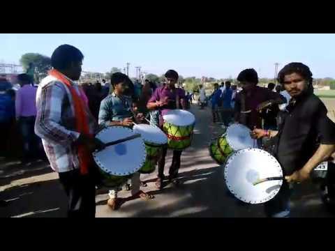 Maa Vaishnovi Dhol Parti Tarana  Ujjain