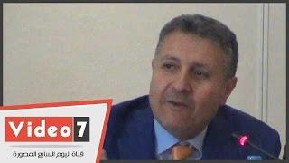 نجاد البرعى: تقديم مشروع قانون الوقاية من التعذيب للرئاسة فور الانتهاء منه