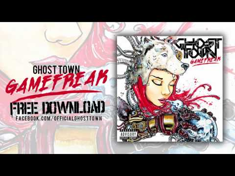 Ghost Town - Game Freak