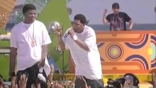 Webbie Video - Lil Boosie x Webbie - Wipe Me Down / Independant (Live @ bet spring bling 2008)