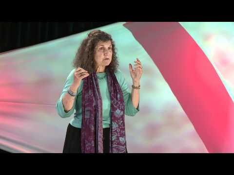 TEDxGreatPacificGarbagePatch - Arlene Blum - Plastic Pollution In Our Homes