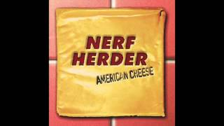 Watch Nerf Herder New Wave Girl video