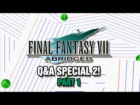 Misc Computer Games - Final Fantasy 7 - You Can Hear The Cry Of The Planet