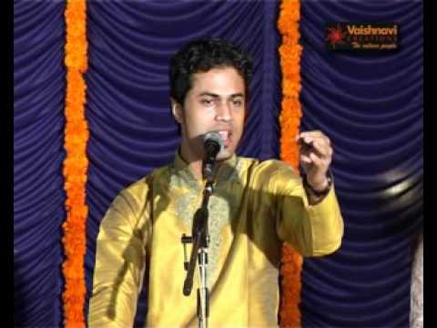 Vaishnavi Creations - Shrirang Bhave (majhe Maher Pandhari) video