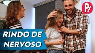 RINDO DE NERVOSO | PARAFERNALHA